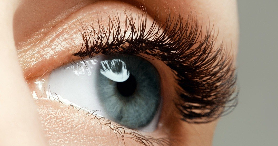 Latest Beauty Trends Eyelash Extensions Bienmagazine