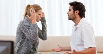 relationship tips and advice, using simple words can hurt your partner's feelings or lead to a long argument
