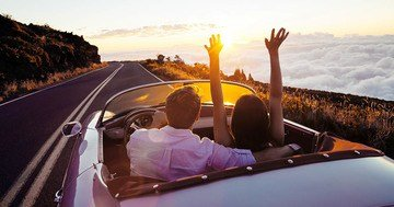 online dating advice, men love cars and they also enjoy car dates