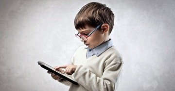 tips for child care - the digital world can bring many good things but also just as many dangers
