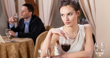 Relationship advice for women and men - being single is not that easy