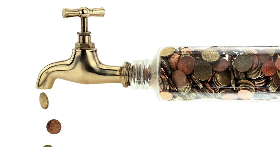 online magazines uk discuss logical use of water will save you a lot of money on bills