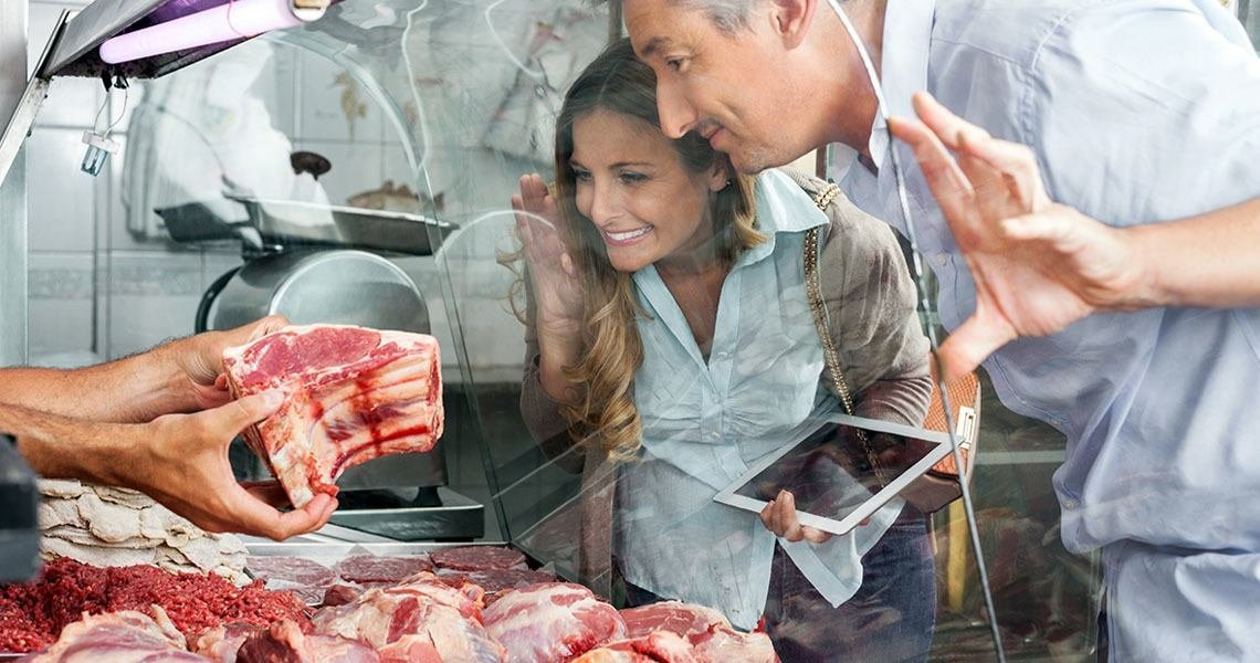 It is best to buy meat in shops we can trust with those tips for healthy life