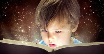 Fairy tales will allow your children to learn more about themselves - Bien Magazine