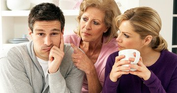 Relationship tips for women, ask yourself a question about boundaries in the relationship between you and your mother